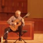 生田直基が語るアルゼンチンのクラシックギタリスト、プホール!