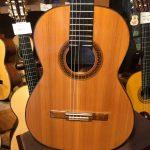 名古屋クラシックギターの聖地、ミューズ音楽館へ!