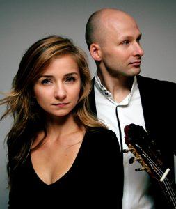 Kupinski Guitar Duo